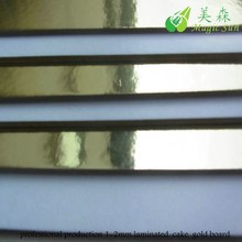 food grade metallic heavy duty coloured cake boards