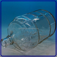 hot selling 3 gallon glass water bottle manufacturer