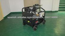 El calentador de agua de alta presión RSHW200D