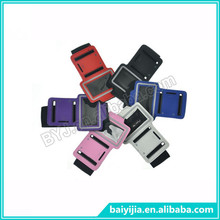 Sports Jogging armband leather case for iPod Nano 6 Factory Price