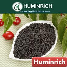 Huminrich Shenyang Humate Organic Granular NPK Fertilizer