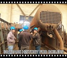 China famous water tube coal/wood fired steam boiler/atmospheric water generator water tube boilers fire tube boilers