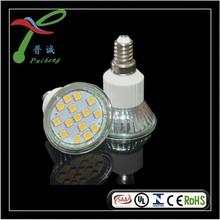 3W 230lm E14 common room light led spotlight