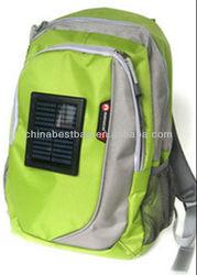 solar bag laptop solar rechargeable bag