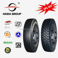 high quality good selling import export 11r24.5 truck tires