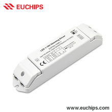 350mA 500mA 700mA Output Currents Selectable 30W LED Driver Supports 1-10V Passive or Active Dimming Signal Dimmable LED Driver