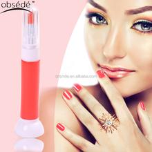 High Quality Korea Professional Healthy Natural soak off uv gel gel nail polish for nails