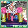 Commercial cheap inflatable bouncer for sale