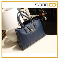 2014 fashion brand women PU leather bag Paris bags handbags