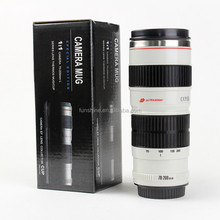 Caniam 70-200mm Camera Lens Bulk Coffee Mugs Wholesale