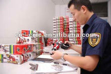 Inspection/Quality Control and Factory Audit