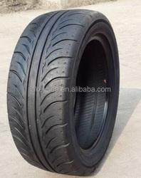 ZESTINO/LAKESEA germany used drift tires 195/50R15 racing/drift tire racing tyres UTQG 140/240/300AA A