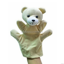 Showy Best-Selling plush cock hand puppet