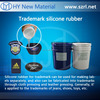 Addition cure liquid silicone rubber,Trademark good qualitysilicone rubber