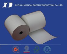thermal cash register type paper roll 57mm used for cash machine