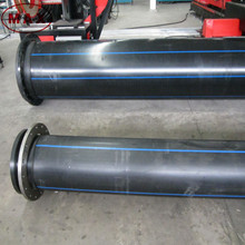 HDPE Material Plumbing Pipes