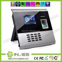 Hot OEM TFT Screen TCP/IP USB Employee Arabic Fingerprint Time Attendance Machine(ME3000)