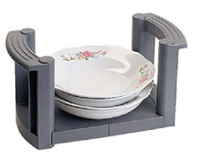 home furniture plate holder Place of Origin: China (Mainland) Brand Name: Sinodom Model Number: ABS plate holder K14B