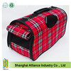 washable portable lovely pet dog cat Travel Carry Bag crate 2 windows design