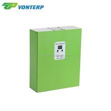 solar energy system battery charge 12v ~48V Auto works 40A 12v/24v/48v Auto Works 40A