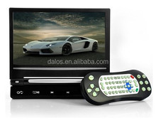 hot sale factory price 9 Inch Auto universal headrest DVD Player with Wireless Game function