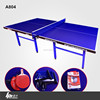Love Pingpong 804 Ping-pong Table Table Tennis Board Size