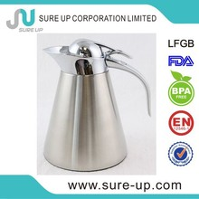 Dependable performance 304 inner 201 outer stainless steel vacuum children jugs made in china with great price (JSBW)