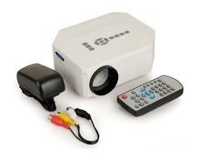 Proyección LED Multimedia Mini proyector llevado barato UC30 Profesional Cinematic Para proyector casero