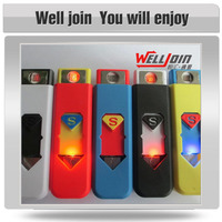 Newest popular durable using USB rechargeable lighter