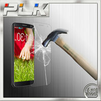 Tempered touch screen glass film for infocus m2 with sencitive touch feeling