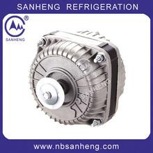 High Quality Shaded Pole Fan Motor YJ61 Single Phase Shade Pole Motor