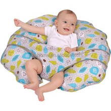 Comportable baby used infant nursing pillow