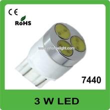 12V 7440 LED Car Turn Signal Lights for All Cars