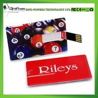 Custom logo usb flash drive USB flash stick 16gb card usb flash drive