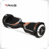 Bluetooth Hot sales 2 wheel self balancing electric scooter with LED light