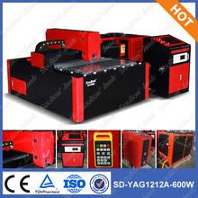 Cortador de metal CNC Laser de alta velocidad