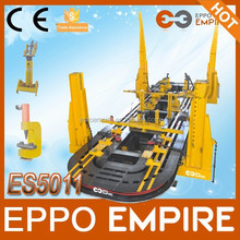 ES5011 Alibaba China machinery CE approved auto body frame straightener/used frame machine for sale/auto body shop