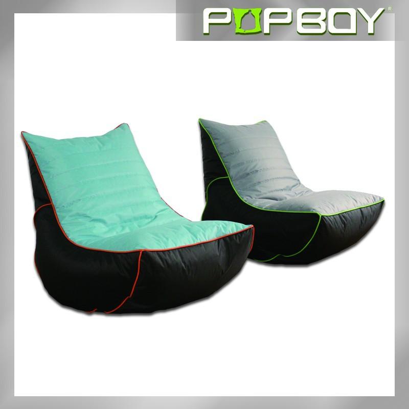 Modern design leanback beanbag lounger beanbag pouf buy beanbag pouf beanbag lounger leanback - Leanback lounger chairs ...