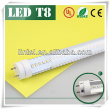 Best prices!!! high lunmen french outdoor t8 led tube