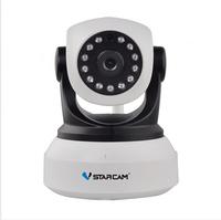 VStarcam C7824WIP HD 1.0 Megapixel Wifi IP Camera wireless p2p sd card recording hd low cost onvif security ip camera battery