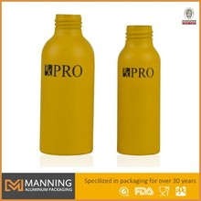 medical spray bottle in metal new product