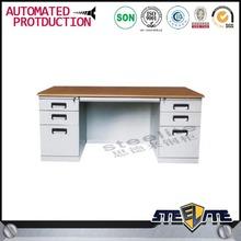 Top Executive MDF Desk, Modern Executive Desk, Hanging File Desk