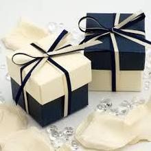 new design fashion paper box small craft boxes gift
