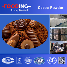 Pure Black Cocoa Powder