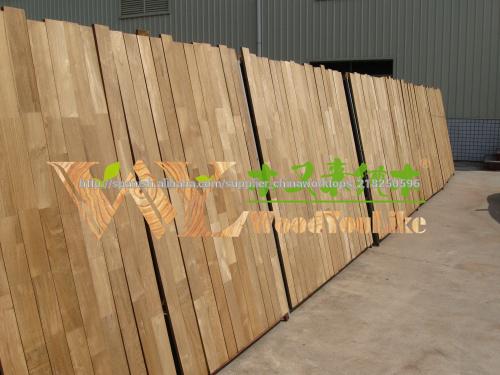 1820x90x15mm teca tarima suelo madera exterior parquet - Suelo exterior madera ...