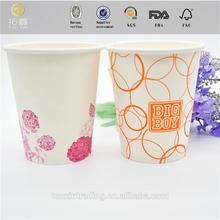 New design single use paper cup windshield dashboard plastic mobile phone holder with high quality