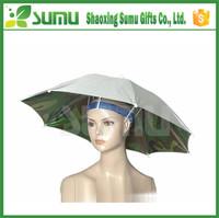 New style fashion design umbrella end cap