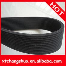 vbelt High elasticity automotive fan belt made in cn
