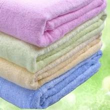 uBamboo BA8011 newly launch antibacterial bamboo sports towels