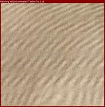 low price heavy cotton twill fabric